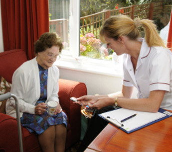 Assisted living in Plano, Texas