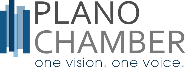 Plano Chamber logo